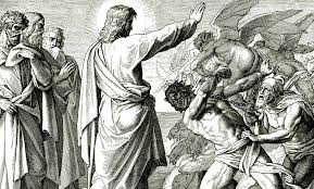 Ever Wonder Why Jesus Shut Demons Up From Proclaiming Him?