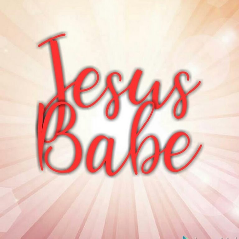 Jesusbabe wishes Everyone a Happy New Year!