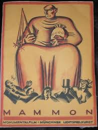 Monetizing the Gospel of Christ : Is your Church Serving Christ or Mammon?