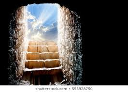 Read more about the article Breaking Resurrection News: Jesus is Alive