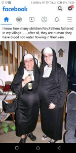 Read more about the article 2 Pregnant Nuns stun the world of faithful Roman Catholics