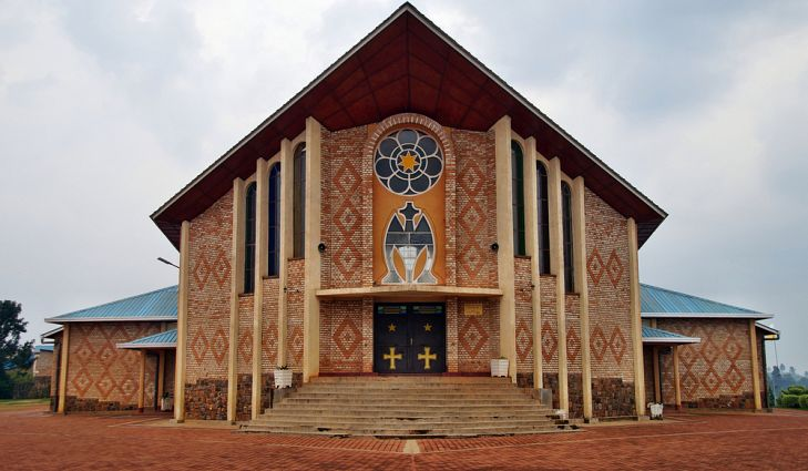 West African Churches