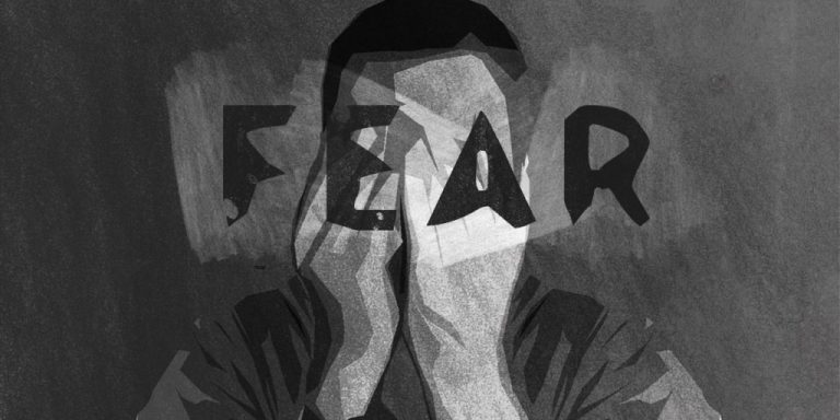 Bibles Verses About Fear