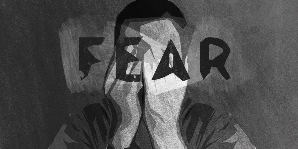 Read more about the article Bibles Verses About Fear