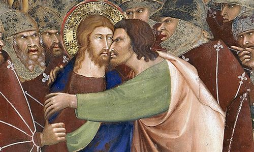 Read more about the article The Judas Ministry!