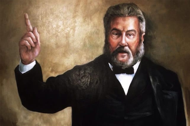 Read more about the article Charles Spurgeon's Message on John 3:16