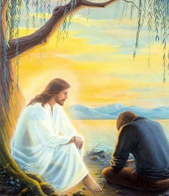 Read more about the article Easter: Jesus Christ – Our Eternal Substitute!
