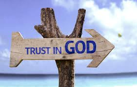 Read more about the article Putting Your Faith in God is a Must!!!