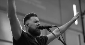 Read more about the article Song of the Month: Zach Williams – No Longer Slaves (Live from Harding Prison)