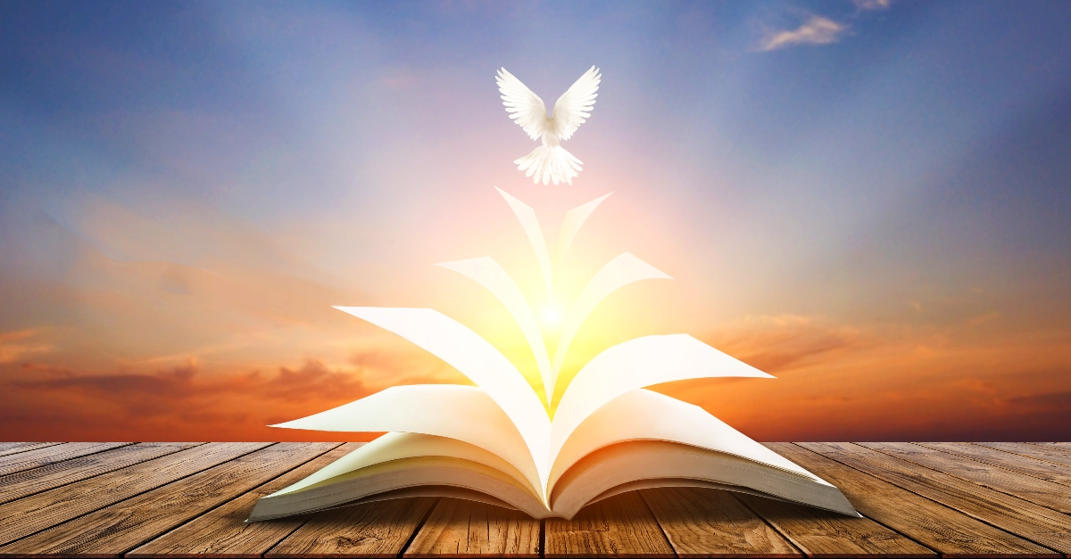 Read more about the article The Triune God: Who is the Holy Spirit?