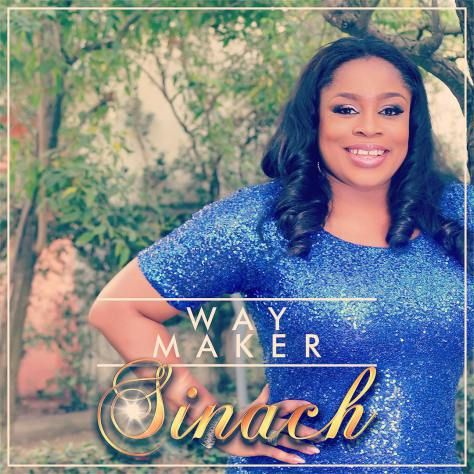 Read more about the article Song of the Month: Sinach – WAY MAKER