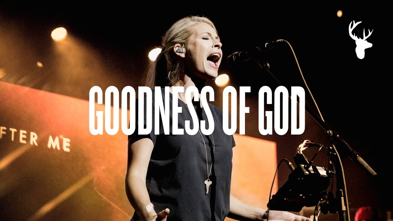 Read more about the article Song of the Month: Goodness of God (Bethel Music)