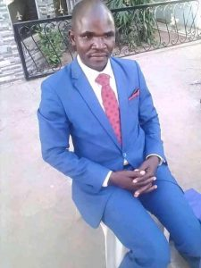 Read more about the article CAN Chairman of Sumaila L.G.A Reverend Shuaibu Killed