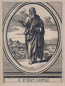 Read more about the article Polycarp of Smyrna A Christian Martyr