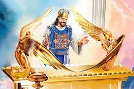 Read more about the article Jesus Christ Our Great High Priest